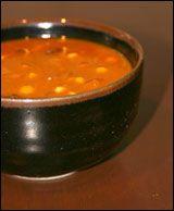 Hungry Girl recipes for: Upside Down Pumpkin Cheesecake Pudding, Sassy Salsa Pumpkin Soup & Pumpin' Pumpkin Soufflé