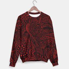 "Toni F.H Brand ""Red_NaranathBhranthan"" #Sweater #Sweaters #shoppingonline #shopping #fashion #clothes #tiendaonline #tienda #sudaderas #sudadera #compras #comprar #ropa"