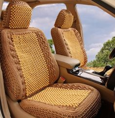 Crochet Car Seat Covers Seats Decoration Vw Beetles Molde