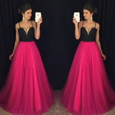 New Arrival Prom Dress,Modest Prom Dress,black sweetheart long organza ball gowns prom dresses 2017 sexy evening dress