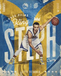 This personal project draws inspiration from old school boxing and wrestling posters to highlight some of the marquee players and matchups in the 2019 NBA Playoffs. Sports Graphic Design, Graphic Design Posters, Stephen Curry Wallpaper, Nba Stephen Curry, Curry Nba, Gfx Design, Wrestling Posters, Sports Marketing, Basketball Art