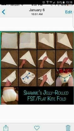 FST fold