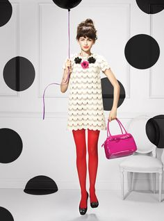 Kate Spade |Pinned from PinTo for iPad|