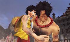 One Piece: Pirate Warriors 3'nin ilk Nintendo Switch fragmanı geldi