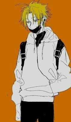 My hero academia - kaminari denki. Buko No Hero Academia, My Hero Academia Manga, Kirishima Eijirou, Hero Academia Characters, Anime Characters, Chibi, Hiro Big Hero 6, Human Pikachu, Dream Anime