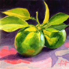 Green Oranges , Liza Hirst| Flickr - Photo Sharing!