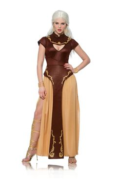 86713d610b Costume Culture Women s Barbarian Warrior Costume