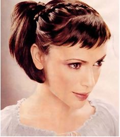 10 Fringe Hairstyles That You Can Try This Winter   StyleCraze
