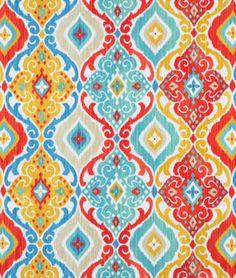 Shop Richloom Outdoor Fresca Fiesta Fabric at onlinefabricstore.net for $8.95/ Yard. Best Price & Service.