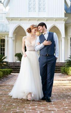 Martina Liana - Love Bridal