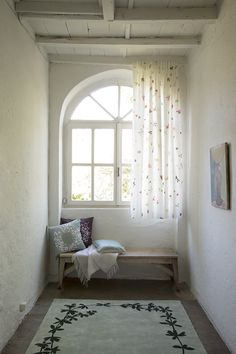 Christian Fischbacher cushion collection 2015. FLORES