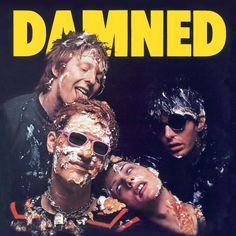 Amazon.co.jp: Damned : Damned Damned Damned - 音楽