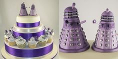 Dalek wedding.  Not rushing you, or anything...  Just thought it was cool.  :-)