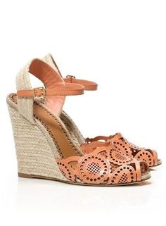Tory Burch - love these shoes!