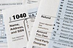 It's Income Tax Time For the Uninformed :) Investment Tips, Investment Property, Marriage Records, Address Numbers, Tax Preparation, Work Family, Tax Deductions, Income Tax, Rental Property