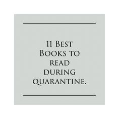 Here's the list of the 11 bestbookstoreadof all the time. Thesebooksare considered as the great soulful work of the greatest literary minds ever. Best Books To Read, Good Books, When Breath Becomes Air, History Of Time, Hundred Years Of Solitude, Recurring Dreams, List Of Characters, Importance Of Education, Definition Of Love