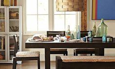 40 Creative Dining Table Decoration Ideas  (2)