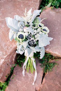 Colorado Wedding Under the Supermoon