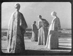 Xawery Dunikowski - kobiety brzemienne