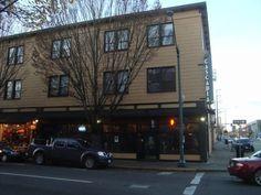 2. Cascadia Grill Olympia Washington, Restaurants, Street View, Places, Restaurant, Lugares