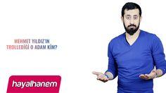 Mehmet Yıldız'ın Trollediği O Adam Kimdi - Mehmet Yıldız
