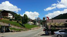 #italy #valgardena #sudtirol #santacristina #mountains #dolomiti