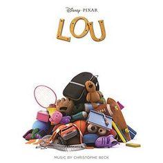 Original Motion Picture Score (Single OST) from the Walt Disney short-film Lou (2017). Music composed by Christophe Beck.    Lou Score (Single) by #ChristopheBeck #Lou #shortfilm #animation #soundtrack #Pixar #WaltDisney #tracklist #ost