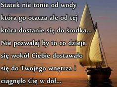 Motto, Life, Quotes, Polish, Quotations, Mottos, Quote, Shut Up Quotes