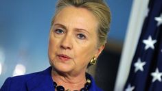 U.S. Secretary of State Hillary Clinton to answer lawmakers' Benghazi questions - by CBS News' Margaret Brennan