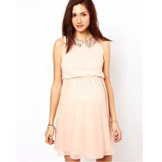 mariage les plus belles robes pour femmes enceintes robe col claudine orn de - Coloration Pour Femme Enceinte