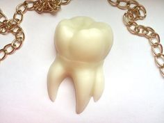 Tooth soap teeth soaps white chocolate soap by Loveinreturnart Latest Makeup Trends, Gifts For Dentist, Red Makeup, Dental Assistant, Face Skin, White Chocolate, Teeth, Skin Care, Cosmetics