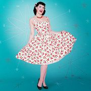 Take a look at the Retro Rewind | Pretty in Pinup event on #zulily today!