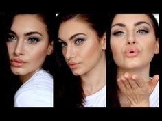 My favorite Makeup Guru on Youtube: Megan Fox Makeup Transformation