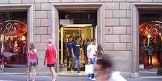 Rome Shopping: 5 spots to find Roman fashion for every budget
