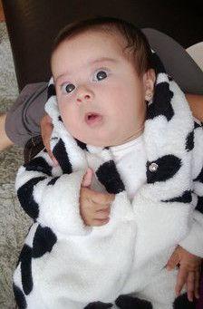 Caritas de bebé ¡chistosas! | Blog de BabyCenter