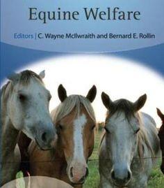 Equine Welfare PDF