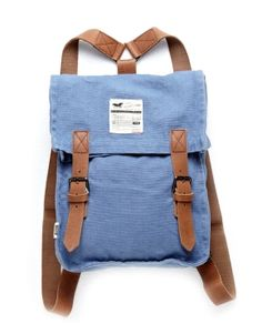 Elwood Backpack: super cute