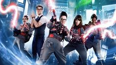 Download Ghostbusters 2016 Movie Cast 4K UHD 3840x2160