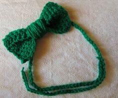 St. Patty's Day Headband  Ready to Ship by ThreadedGoodness, $5.00