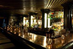 Secret NY Bars: Please Don't Tell | Accomplice