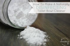 Love making your own natural cleaners, but you're sick of them being way too complicated or expensive to make? I have one that only uses 3 simple ingredients.