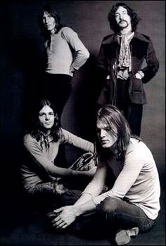 Pink Floyd - Maldito Insolente