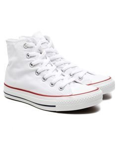 5be2a1ad18 Converse - Chuck Taylor All Star High (Optical White)