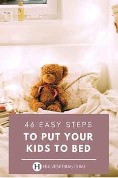 How to Put Your Children to Bed in 46 Easy Steps Bedtime can be a challenging time for parents and k Laugh Track, Dude Perfect, Child Loss, Raising Girls, Bedtime Routine, Three Kids, Parenting Advice, How To Fall Asleep, Things To Think About