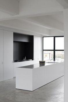 Minimal ≠ Stark: 20 maisons minimalistes étonnamment chaud