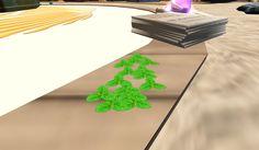 PEPPERMINT!! :D Second Life, Peppermint, Mint