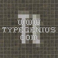 www.typegenius.com
