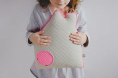 Pillow - soft House collection
