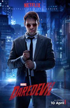 Poster : Daredevil