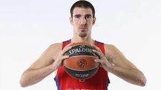 EuroLeague Top 16 - CSKA Moscou - Nando De Colo